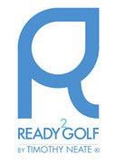 Ready2Golf Logo
