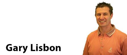Gary Lisbon